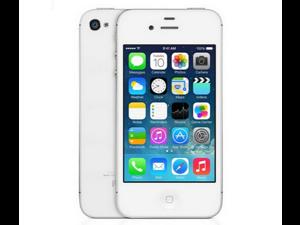 Apple iPhone 4S GSM Unlocked 8GB 16GB 32GB 64GB GSM WIFI GPS 8MP Black #38;White