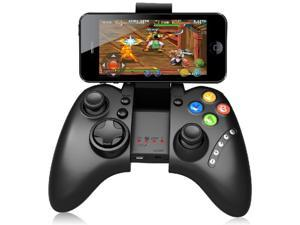 IPEGA Wireless Bluetooth Game Controller Classic Gamepad Joystick Supports Android 3.2 & IOS 4.3 Above System / PC Games
