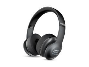 Jbl Everest Elite 300 - Over Ear Bluetooth 4.0 Pro Headphones Black
