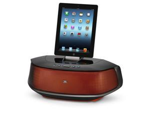 Jbl Onbeat Rumble Bluetooth Speaker Dock for Iphone5/Ipad Mini - Recertified