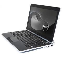 "Dell Latitude E6230 12.5"" (1366x768) - Grade A- Intel Core i7-3520M 2.9GHz, 8GB Ram, 240GB Solid State Drive, Webcam, Intel HD Graphics 4000, Windows 10 Pro"