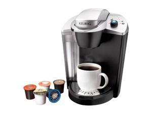 Keurig K145 OfficePRO Brewing System with K-cups Sample