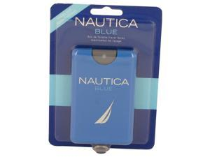 Nautica 536887 0.67 oz Nautica Blue Perfume for Mens