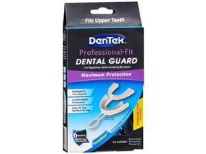 DenTek Professional-Fit Dental Guard Maximum Protection - 1 ct