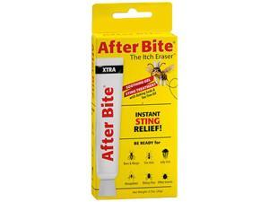 After Bite Xtra Soothing Sting Treatment Gel 0.7 oz