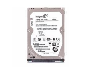 "Seagate 500GB ST500LM000 Hard Disk Drive HDD 2.5"" 64MB(SSD 8MB) 5400RPM Laptop Hard Disk Drive"