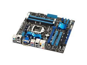 ASUS P8Z68-M PRO Motherboard Intel Z68 LGA 1155 include I/O shield