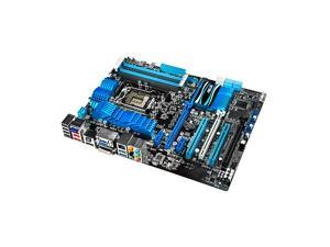 ASUS P8Z68-V Z68 LGA1155 motherboard include I/O shield