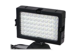dlc Video Camcorder & DSLR Camera LED Light with Bracket