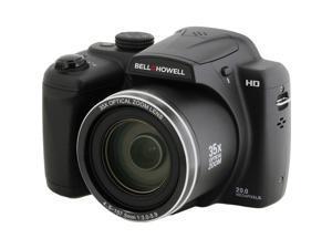 Bell & Howell B35HDZ Digital Camera