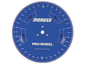Moroso Performance Degree Wheel