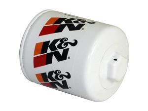 K&N Filters Performance Gold Oil Filter