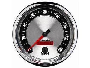 Auto Meter 1289 American Muscle Speedometer