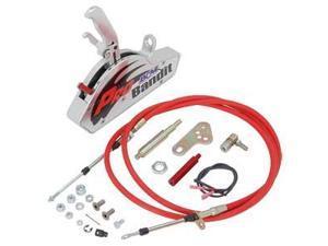 B&M 80793 Pro Bandit Shifter Kit