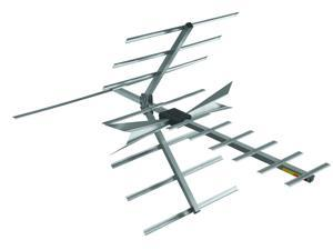 Digital DUV-Fringe antenna