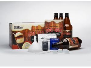 Mr. Root Beer Home Root-Beer-Making Kit -