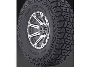 Dick Cepek Fun Country Tires LT315x70R17 121Q 90000001960