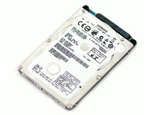 HITACHI 160GB 5400RPM SATA-2 2.5 INCH HARD DRIVE
