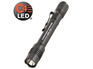 Streamlight 88033 Protac Tactical Flashlight 2AA & White LED Black