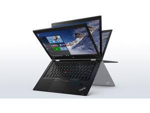 Lenovo Thinkpad X1 Yoga - Core i7-6500U, 512GB SSD, 14in WQHD Touch Display, 8GB RAM, Windows 10 Pro