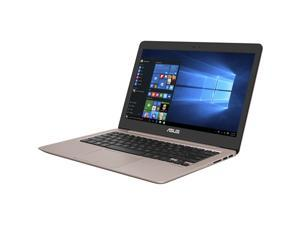 "Asus Zenbook 13.3"" Full HD Laptop: Core i7-6500U, 256GB SSD, 8GB RAM"