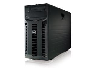 "Dell PowerEdge T410 6 x 3.5"" Hot Plug 2x E5620 Quad Core 2.4Ghz 8GB 6x 4TB SAS H700 2x 580W"