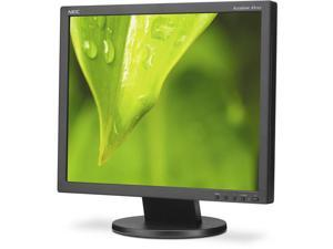 NEC AS193I-BK AS193i AccuSync 19' Value LED Backlit IPS LCD Desktop Monitor