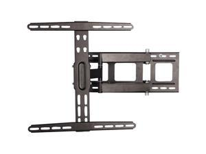 "Zax 85412 32""-65"" Articulating TV wall mount LED & LCD HDTV max load 77 lbs for Samsung, Vizio, Sony, Panasonic, LG and Toshiba TV"