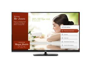 "NEC Display E554 55"" 1080p LED-LCD TV - 16:9 - HDTV 1080p - 120 Hz"