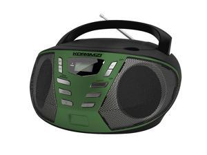 boomboxes portable bluetooth stereos. Black Bedroom Furniture Sets. Home Design Ideas