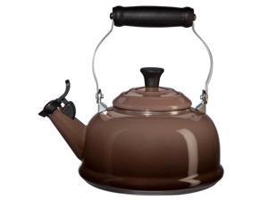 Le Creuset Enamel-on-Steel Whistling Teakettle