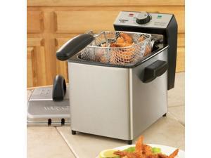 Waring Pro Mini Deep Fryer, DF55