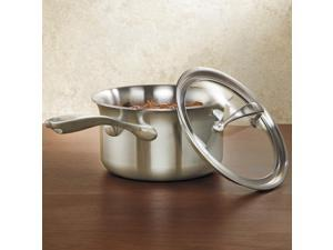 KitchenAid Copper Core Saucepan