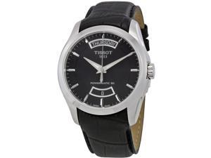 Tissot Couturier Automatic Mens Watch T035.407.16.051.02