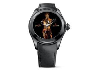 CORUM MEN'S BUBBLE DANI OLIVIER LIMITED EDITION WATCH 082.310.98/0061 D001