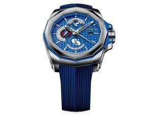Corum Admiral's Cup Ac-One 45 Tides Men's Automatic Watch 277.101.04/F373 AB12