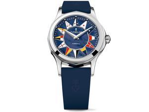 Corum Women's Admiral Legend 32 32mm Blue Automatic Watch 400.100.20/0373 AB12