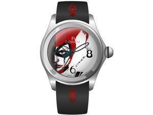 CORUM MEN'S BIG BUBBLE 52 JOKER 52MM AUTOMATIC WATCH 403.101.04/0371 JO01