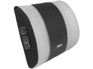 Heated Massage Lumbar Cushion By: WAGAN TECH