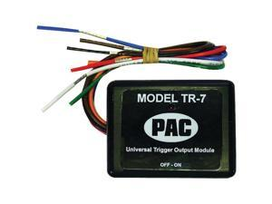 Universal Trigger Output Module By: PAC
