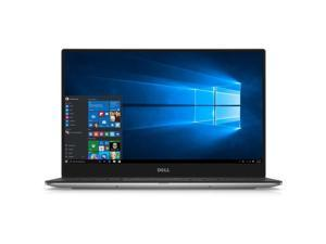 "Dell XPS 13 13.3"" IPS 3200x1800 Quad HD+ Touchscreen Notebook Computer (2017 Newest), Intel Core i5-6200U 2.3GHz, 8GB RAM, 256GB SSD, 802.11ac dual band, Bluetooth, 720p Webcam, Windows 10 Home 64-bit"