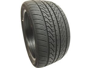 1 x new vercelli strada ii 22535r20 90w xl all season performance tires
