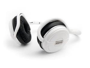 Kinivo BTH240 Bluetooth Stereo Headphone - Supports Wireless Music Streaming and Hands-Free calling (Black)