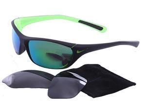 Nike Veer R EV0811 033 Sports Sunglasses w/Interchangable Lenses