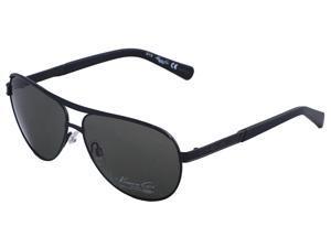 Kenneth Cole New York KC7151-02N Men's Aviator Sunglasses