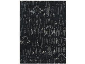 Pasargad Moroccan Collection Hand-Knotted Lamb's Wool Area Rug-10x14