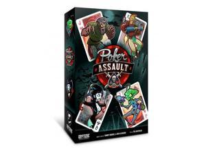 Poker Assault SW (MINT/New)