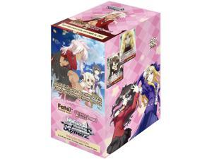 Fate/Kaleid Liner Prisma Illya Booster Box SW (MINT/New)