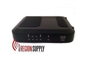 CISCO - DPC3008 - DOCSIS 3.0 CABLE MODEM - LINKSYS - CHARTER, RCN, WOW