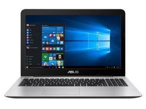 "ASUS Laptop F556UA-UB71 Intel Core i7 6th Gen 6500U (2.50 GHz) 8 GB Memory 1 TB HDD Intel HD Graphics 520 15.6"" 1920 x 1080 Windows 10 Home 64-Bit"